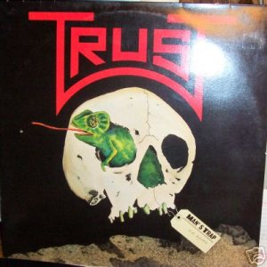 Trust - Man's Trap cover art