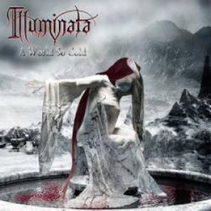 Illuminata - A World So Cold cover art