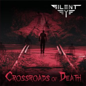 Silent Eye - Crossroads of Death cover art