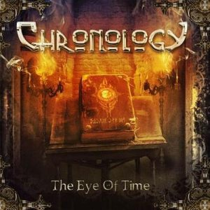 Chronology - The Eye of Time cover art