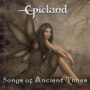 Epicland - Songs of Ancient Times cover art