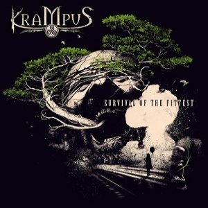 Krampus - Survival of the Fittest cover art