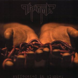 Trauma - Suffocated in Slumber cover art