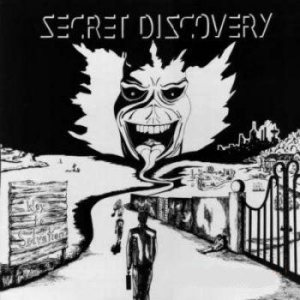 Secret Discovery - Way to Salvation cover art
