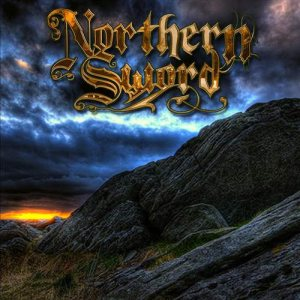 Northern Sword - Demo 2010 cover art