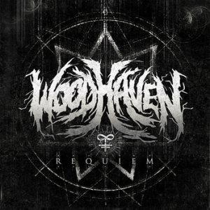 WoodHaven - Requiem cover art