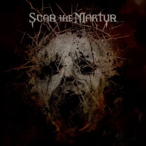 Scar the Martyr - Scar the Martyr cover art