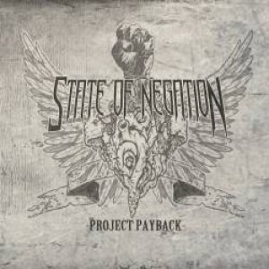 State of Negation - Project Payback cover art