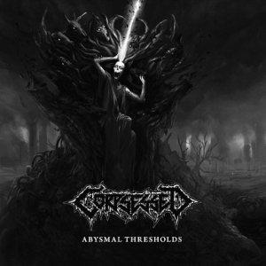Corpsessed - Abysmal Thresholds cover art