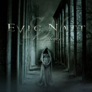 Evig Natt - I am Silence cover art