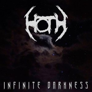 Hoth - Infinite Darkness cover art
