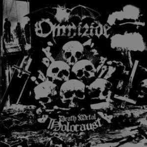 Omnizide - Death Metal Holocaust cover art