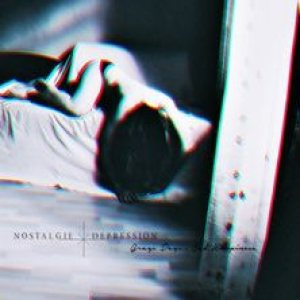 Nostalgie Depression - Grays Days.. Sad Happiness cover art