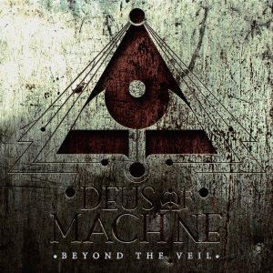 Deus of Machine - Beyond the Veil cover art
