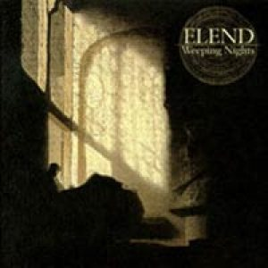 Elend - Weeping Nights cover art