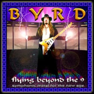 James Byrd - Flying Beyond the 9 cover art