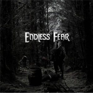 Endless Fear - The Curse Inside Me cover art