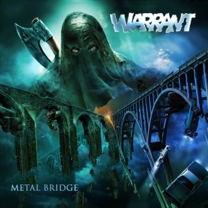 Warrant - Metal Bridge cover art