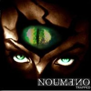 Noumeno - Trapped cover art
