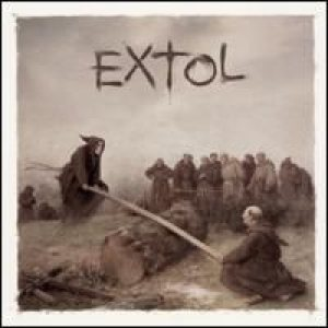 Extol - Synergy cover art