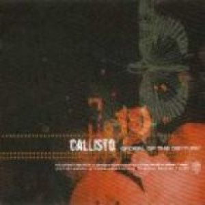 Callisto - Ordeal of the Century cover art