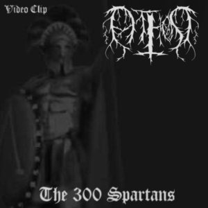 Athos - The 300 Spartans (Vclip) cover art