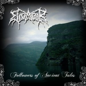Elivagar - Followers of Ancient Tales cover art