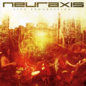 Neuraxis - Live Progression cover art