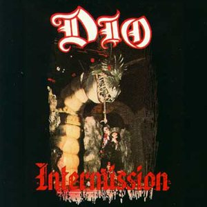 Dio - Intermission cover art