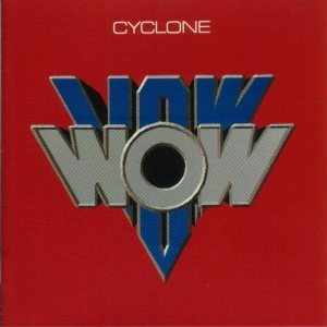 Vow Wow - Cyclone cover art