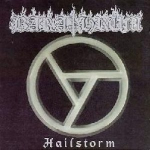 Barathrum - Hailstorm cover art