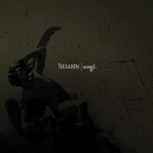 Ihsahn - angL cover art
