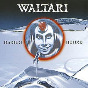 Waltari - Radium Round cover art