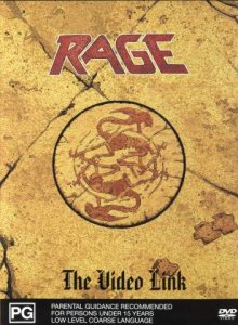 Rage - The Video Link cover art
