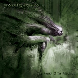 Soulgrind - The Origins of the Paganblood cover art