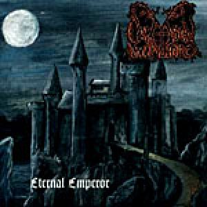 Crimson Moonlight - Eternal Emperor cover art
