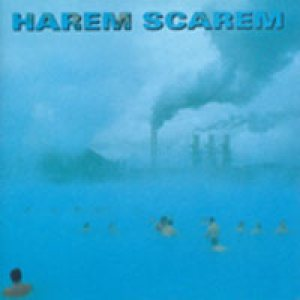 Harem Scarem - Voice of Reason cover art