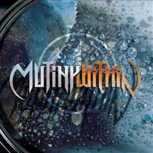 Mutiny Within - Mutiny Within cover art