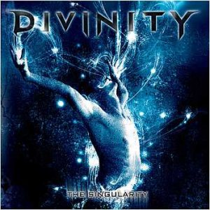 Divinity - The Singularity cover art