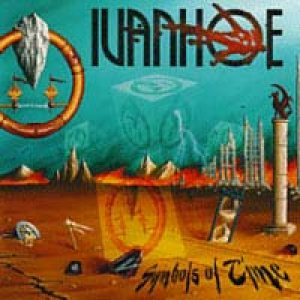 Ivanhoe - Symbols of Time cover art