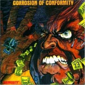 Corrosion of Conformity - Animosity cover art