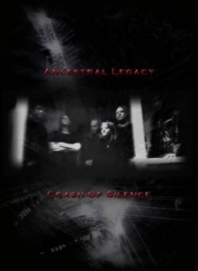 Ancestral Legacy - Crash of Silence cover art