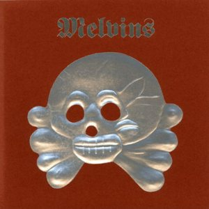 Melvins - Lexicon Devil / Pigtro cover art