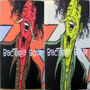 Cavity - Bacteria Sour Volume 1 cover art