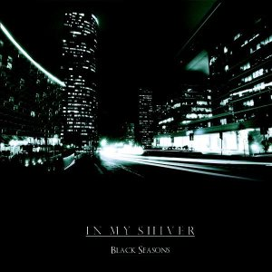 In My Shiver - Black Seasons cover art