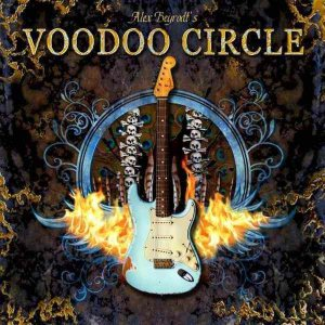 Voodoo Circle - Voodoo Circle cover art