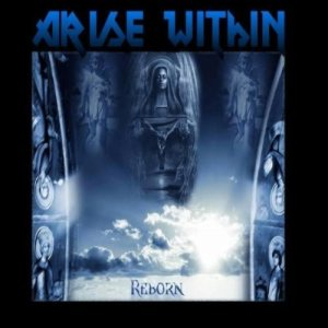 Arise Within - Reborn cover art