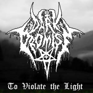 Dark Promise - To Violate the Light cover art