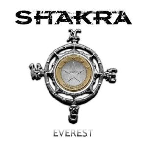 Shakra - Everest cover art