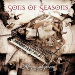 Sons Of Seasons - Magnisphyricon cover art